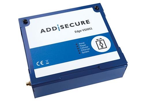AddSecure Edge VS5051 Larmsändare